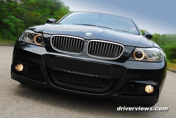BMW 325i Sports